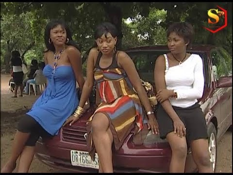 BAD UNIVERSITY STUDENTS - Latest Nollywood Nigerian Movie