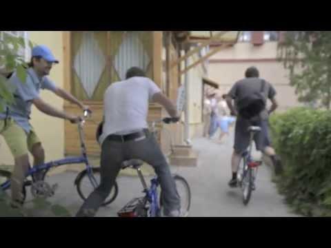 Video of Trinity Hostel