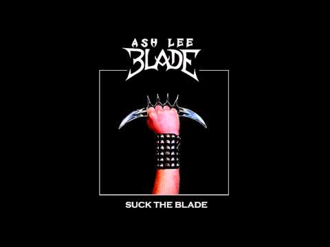 Ash Lee Blade (CAN) - Heavy Metal Salvation (2010)