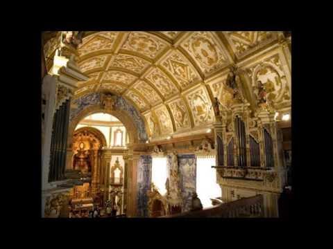 Santuário nossa Senhora do Porto de Ave- Póvoa de Lanhoso, Braga