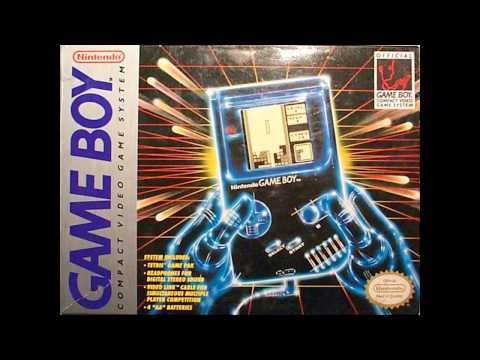 Game Boy Will Be Celebrating It's 25th Birthday !!!