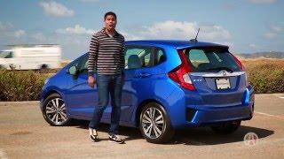 2016 Honda Fit | 5 Reasons to Buy | Autotrader