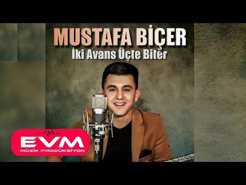 Mustafa Biçer – İki Avans Üçte Biter Sözleri