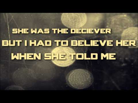 3 Doors Down - Believer lyrics
