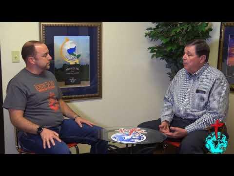 Interview with Sheriff Bill Rasco