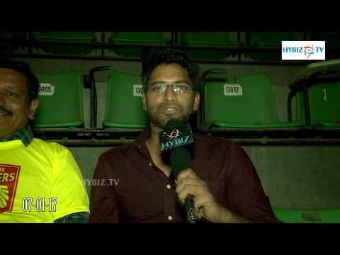 Basava-Citizen Agencies-Premier Badminton League