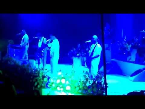 Sol Invictus (Live)
