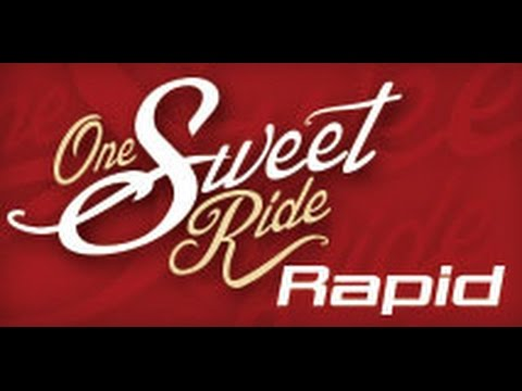 Rapid - It's One Sweet Ride