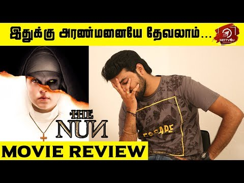 The Nun Movie Review   Nettv4u ..
