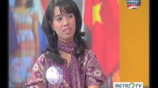 Video Kick Andy : Gayatri Menguasai 19 Bahasa MP3, 3GP, MP4, WEBM, AVI, FLV April 2019