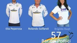 #vaporetti2017 Equipaggio N°57 Bar dei Portici
