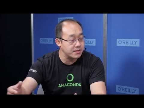 Continuum Analytics' Peter Wang on the State of Analytics