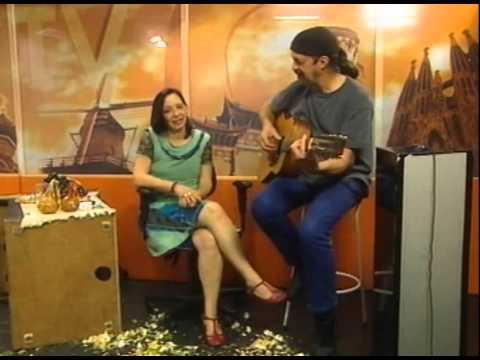 Café com Astral - Oswaldinho e Marisa Viana - Parte 3