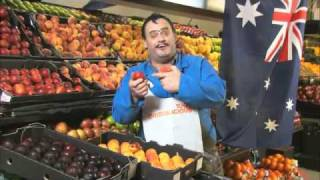 Video Con the Fruiterer declares Australia 'Summer Stonefruit' Day.mp4 MP3, 3GP, MP4, WEBM, AVI, FLV Agustus 2018