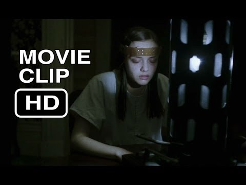 The Quiet Ones Clip 'Jane Lightower'