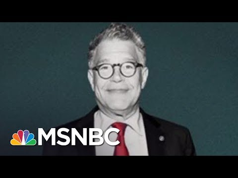 Lawrence Explains What The Democrats Are Doing On Al Franken   The Last Word   MSNBC