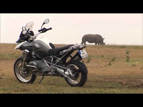 Vídeos de 'El mundo y una BMW GS: ¡¡¡El viaje de tu vida!!!'