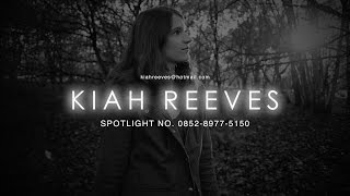 Kia Reeves's Showreel