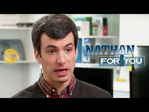 Nathan For You - The Price-Match Plan