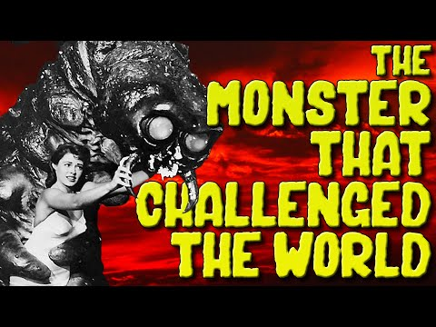 Dark Corners - The Monster That Challenged the World: Review