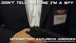 Don't Tell Anyone I'm A Spy thumb image