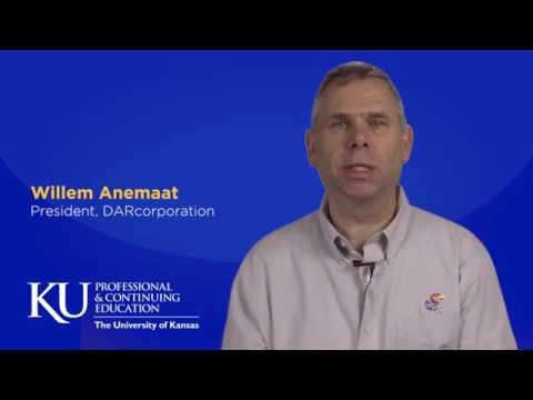Course Intro: Airplane Preliminary Design with Dr. Willem A.J. Anemaat—KU Aerospace Short Courses