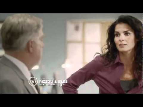 Rizzoli & Isles 2.10 (Preview)