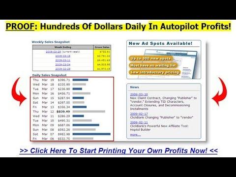 Autopilot Profit System Review
