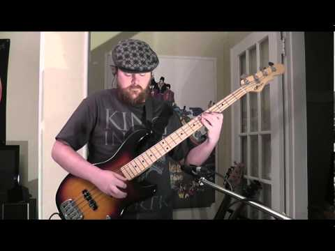 bass - Thanks to everyone for watching! Below are some helpful links: Tabs: http://advancebass.com/transcription/get-lucky-bass-cover-tabs Audio: https://soundcloud...