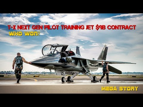US Air Force awards $9B contract...