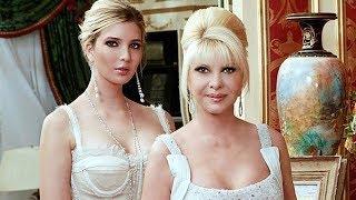Video The Truth About Ivanka And Ivana's Relationship MP3, 3GP, MP4, WEBM, AVI, FLV Januari 2018