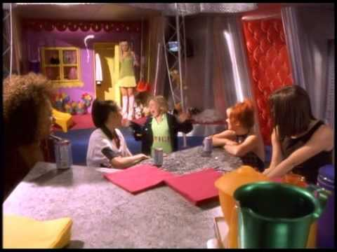 Spice World The Movie Trailer