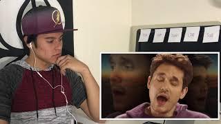 Video John Mayer - New Light (Premium Content!!) reaction video TRENDING!! MP3, 3GP, MP4, WEBM, AVI, FLV Mei 2018