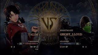 Video SOUL CALIBUR VI | ONLINE RANKED MATCHES #4 | TALIM VS NIGHTMARE | PS4PRO MP3, 3GP, MP4, WEBM, AVI, FLV Desember 2018