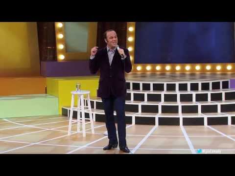 Gay Men - Tom Papa: Freaked Out | EPIX