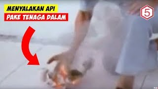 Video ADA DARI INDONESIA ! 5 MANUSIA SUPER BERKEKUATAN MUTAN DI DUNIA NYATA ! MP3, 3GP, MP4, WEBM, AVI, FLV Februari 2019
