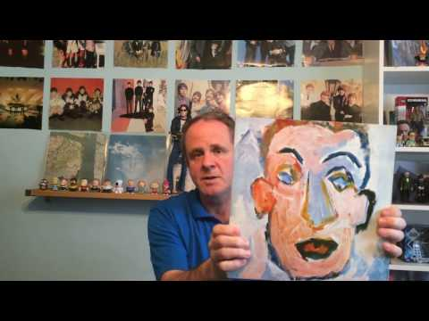 Bob Dylan Self Portrait Album Review