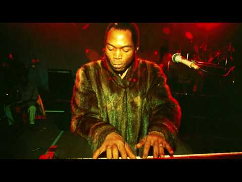 Fela Kuti - Perambulator (Official Audio)