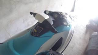 10. SeaDoo GTI 130 2015 Start Engine