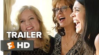 Nonton The Meddler Official Trailer #1 (2016) - Rose Byrne, Susan Sarandon Movie HD Film Subtitle Indonesia Streaming Movie Download