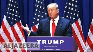 Video 🇺🇸 Trump criticised over 'shithole countries' remark MP3, 3GP, MP4, WEBM, AVI, FLV Januari 2018