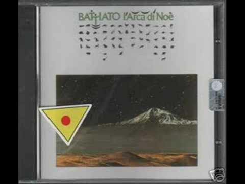 , title : 'Franco Battiato- La Torre'