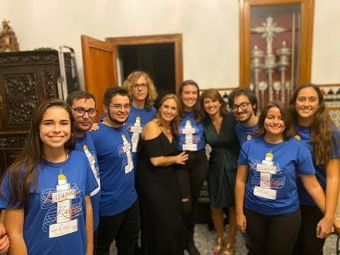 Grupo Vocal «Ensamble Kantil» de Isla Cristina.