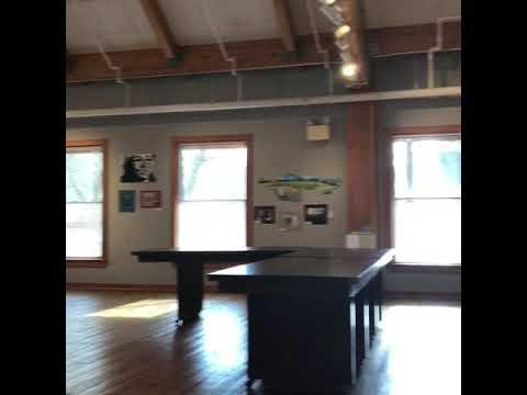 Dare County High School Art Show 2018