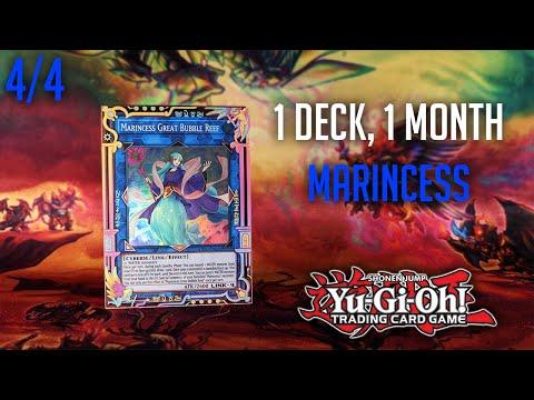 1 Deck, 1 Month | Challenging Depths - Marincess (4/4)