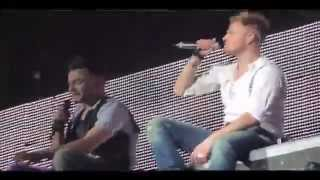 2011 Westlife Gravity Tour - Full (Fan Edited) Concert