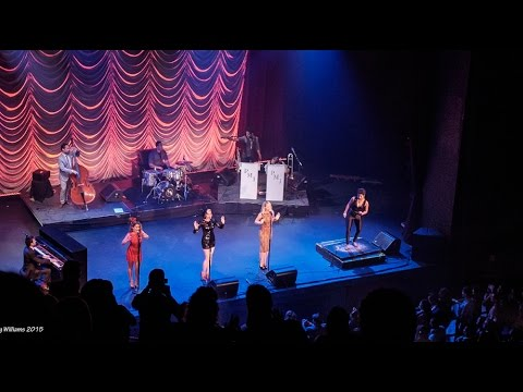Video Haley Reinhart & Postmodern Jukebox