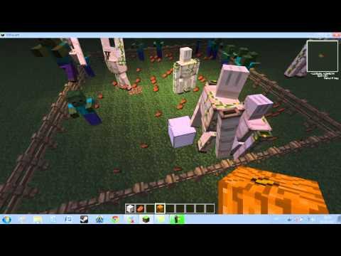 5 Cosas que hacer cuando te aburres en Minecraft
