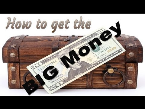 Big Money - Audio material owned by: Esther Hicks / Abraham ... www.abraham-hicks.com (used by permission under copryright guidelines published on their YouTube channel ...