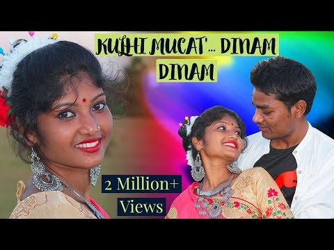 KULHI MUCHAD KUD\\NEW SANTHALI SUPERHIT VIDEO\\2018-19\\ MARCEL TUDU
